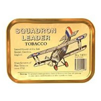samuel-gawith-squadron-leader
